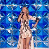 Taylor Swift Blank Space Live Victoria Secret 2014 HD Video