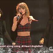 Taylor Swift Shake It Off Live Jingle Ball 2014 HD Video