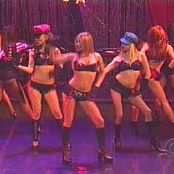 Carmen Electra & Pussycat Dolls Medley Live Letterman Video