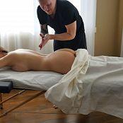 Bryci Massage 4K UHD Video
