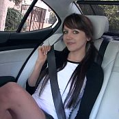 Andi Land Uber Ride HD Video