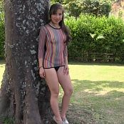 Angie Narango Rainbow Mini TBF 471 HD Video