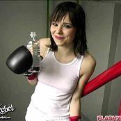 Ariel Rebel Boxing Beauty Video