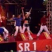 Blumchen Jasmin Wagner Blaue Augen Live Halberg Open Air 1997 Video