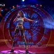 Jasmin Wagner Blumchen Verruckte Jungs Live RTL Bravo Video