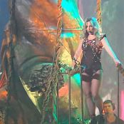 Britney Spears Crazy, Toxic & Stronger Live Las Vegas HD Video