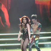 Britney Spears Stronger & Crazy Live POM HD Video