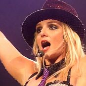 Britney Spears Freakshow Live Circus Tour 2009 HD Video