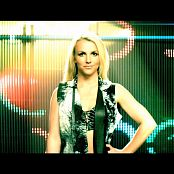 Britney Spears Twister Dance Commercial HD Video