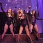 Carmen Electra Live Motionball 2014 HD Video