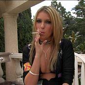Courtney Cummz Grand Theft Anal 8 DVDR & รถไฟฟ้าบีทีเอวิดีโอ