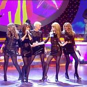 Girls Aloud Sexy No No No Live X 2007 Video