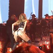 Jennifer Lopez Ass Show Telemundo Alliance 2016 HD Video