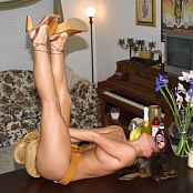 Katies World Naked Cowgirl Part 2 Picture Set 088