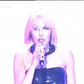 Kylie Minogue In My Arms Live Echo 2008 Awards Video