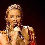 Kylie Minogue Better The Devil You Know Kylie Fever 2002 Video