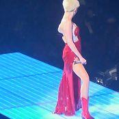 Miley Cyrus Do My Thang Live Bangerz Tour 2014 HD Video