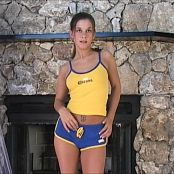 Missy Model Dancing & Teasing DVD 064 Video