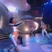 S Club 7 S Club Party Live Sexy Silver Outfits Video