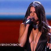 Selena Gomez Medley Live Victoria Secret Fashion Show 2015 HD Video