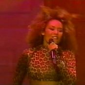 Spice Girls Spice Up Your Life Live Smash Hits 1996 Video