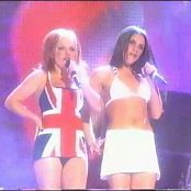 Spice Girls Medley Live Brit Awards 1997 Video