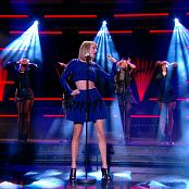 Taylor Swift Shake It Off Live Grand Journal 2014 HD Video