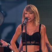 Taylor Swift Shake It Off Live Jimy Kimmel 2014 HD Video