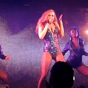 Carmen Electra Sparkling Dress Dance Performance 2012 HD Video