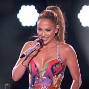 Jennifer Lopez Sexy Outfit Live On IHeartRadio 2016 HD Video