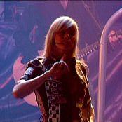 Atomic Kitten Number One Live UK Tour Video