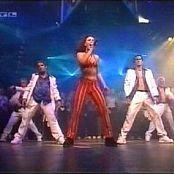 Blumchen Ich Bin Wieder Heir Live TRL TOTP Video