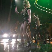 Britney Spears Sexy Dance Las Vegas Video
