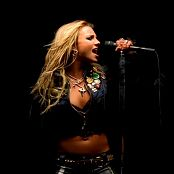 Britney Spears I Love Rock N Roll HD Music Video