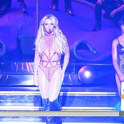 Britney Spears Make Me Live Today Show 2016 HD Video