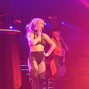 Britney Spears Sexy Medley Live Las Vegas 2015 HD Video
