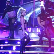 Britney Spears Slave 4 You Live Super Sexy Outfit 2015 HD Video