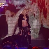 Britney Spears Toxic Live BOA Seoul 2003 HD Video