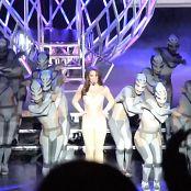 Britney Spears Work Bitch Live Las Vegas 2014 HD Video