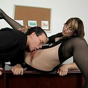 Dana DeArmond Naughty Office 7 DVDR Video