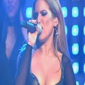 Jeanette Biedermann Rockin On Heavens Floor Live Dome 28 Video