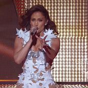 Jennifer Lopez Live IHR Fiesta Latina 2015 HD Video