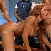 Justine Romee Gangbang Girl 27 DVDR Video