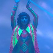 Katy Perry Dark Horse Live Brit Awards 2014 HD Video
