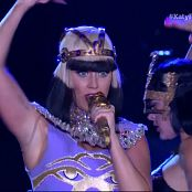 Katy Perry ET Live Rock In Rio 2015 HD Video