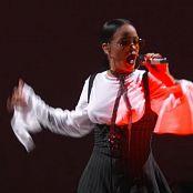 Rihanna Medley Live Global Citizen Festival 2016 HD Video