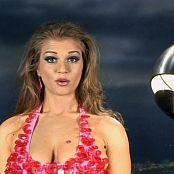 Rita Faltoyano Hustler Centerfolds 5 DVDR & BTS Video