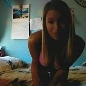Sexy Teen Girl Home Made Masturbation Video