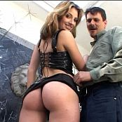 Teagan Presley Hellcats 3 DVDR & BTS Video