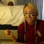 Brooke Marks 09/01/2016 Camshow Video